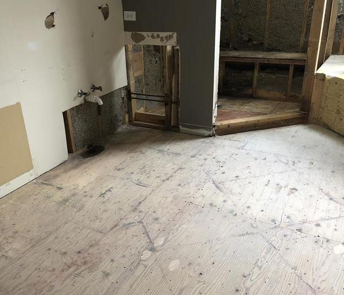 How does drying equipment help? After