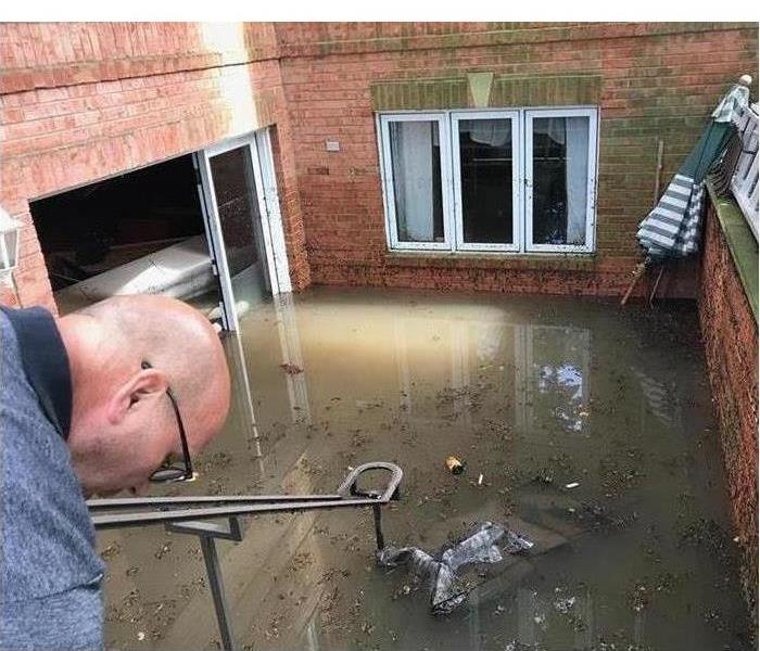 Why SERVPRO 4 Things To Be Aware of After a Flood